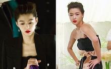 Mợ Jun Ji Hyun: mỗi lần lên phim là lại