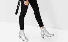 7 kiểu boots từ trang nhã đến cá tính để bạn có thể lựa chọn cho mùa lạnh này