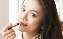 Beauty blogger Liên Anh kể chuyện về làm mũi, tiêm thẩm mỹ, xăm môi và dưỡng môi ngày lạnh