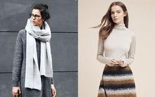 5 món đồ thời trang giúp bạn