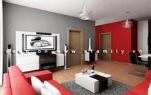 Căn hộ siêu nhỏ và ý tưởng thiết kế nội thất hiện đại
