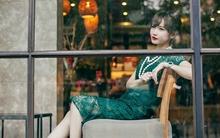 Gợi ý 4 kiểu váy yêu kiều cho dịp nghỉ lễ đầu năm mới