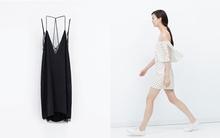 3 kiểu váy khiến chàng không thể rời mắt khỏi bạn hè này
