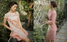 9 mẫu váy phù dâu vừa đẹp vừa diện được cho nhiều dịp khác