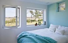 3 gam màu lý tưởng cho phòng ngủ hiện đại
