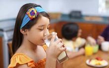 Lý do chọn sữa siêu dễ thương của trẻ nhỏ