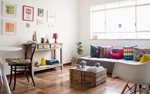 Ý tưởng thông minh tận dụng không gian trống trong nhà