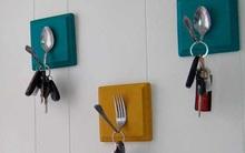 Thêm công dụng mới cho những món đồ cũ trong bếp