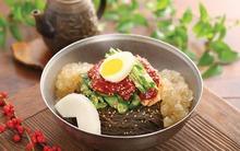 Điểm qua những món mì trộn tiếng tăm của Hàn Quốc