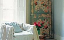 10 cách tận dụng cánh cửa cũ trang trí nhà tuyệt đẹp
