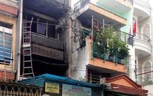 Cháy nhà mùng 2 Tết, 3 phụ nữ nhập viện