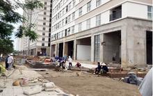 Hà Nội: Mua chung cư tiền tỷ, bị ép nhận nhà sai kết cấu, ngổn ngang như