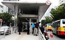 Cận cảnh nhà ga chuẩn Quốc tế của tuyến xe buýt nhanh nghìn tỷ tại Thủ đô