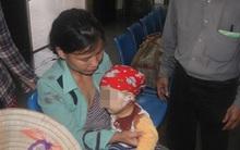 Hành động lạ của người mẹ 'xin tiền chữa ung thư máu cho con'
