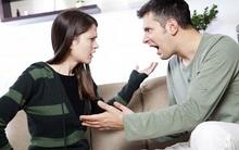 Sững sờ vì cái bạt tai của chồng