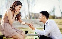 Màn cầu hôn hoành tráng của tôi thất bại toàn tập chỉ vì 3 phút