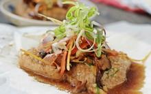15 phút làm món cá kho nấm thơm phức cực ngon