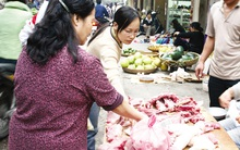 Cách nào để loại bỏ chất tạo nạc trong thịt lợn?