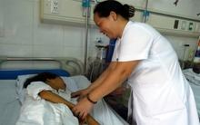 Hy hữu: Lần đầu tiên đặt stent cho bé gái 6 tuổi bị thủng thực quản vì nuốt đồ chơi