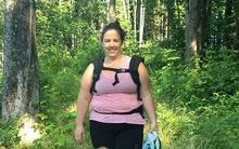 """""""Sau khi giảm hơn 22kg, tôi đã lập tức bị béo trở lại?"""" - lời cảnh tỉnh cho những người muốn giảm cân"""