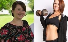Người mẹ này đã giảm ngay 32kg chỉ nhờ cắt bỏ một thành phần khỏi chế độ ăn