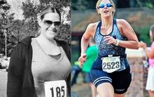 """Người phụ nữ giảm 26 kg: """"Hoặc là giảm cân để khỏe mạnh hơn hoặc là chỉ ở bên lề cuộc sống"""""""