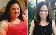 Bạn có muốn giảm cân nhanh và hiệu quả như người phụ nữ đã giảm được 32kg này không?