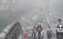 Sương mù quang hóa đang hoành hành cả Hà Nội lẫn Sài Gòn: Người dân nên làm gì khi ra đường?
