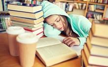 Ngủ không đủ và những ảnh hưởng không ngờ đến não bộ ai nghe cũng giật mình