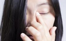 Những vấn đề sức khỏe gỉ mắt đang ra sức cảnh báo mà bạn không hay biết