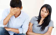 """Chán nản vì """"cái sự dọa"""" của vợ"""