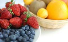 5 lý do cực tốt để bạn nên ăn trái cây mỗi ngày