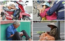 Sài Gòn 12h trưa: Những giấc ngủ mệt nhoài