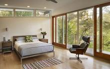 Những thiết kế phòng ngủ theo xu hướng Mid – century hot nhất hiện nay