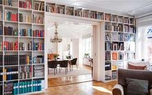 25 ý tưởng tận dụng không gian cửa ra vào để lưu trữ đồ gọn gàng nhất