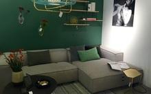 Gợi ý 6 màu sơn gam sẫm mang lại vẻ sâu lắng cho mọi không gian trong nhà