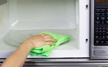 """5 phút để làm sạch mọi đồ dùng trong bếp với baking soda """"thần thánh"""""""