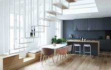 25 thiết kế cầu thang đẹp và ấn tượng đến khó tin