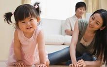 Trẻ sinh vào mùa đông thường mọc răng chậm