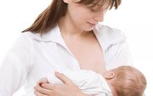 Những cách giúp mẹ có đủ sữa cho bé bú