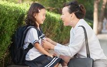 4 sai lầm trong lời ăn tiếng nói của cha mẹ