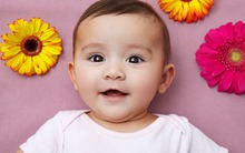 8 cách cực đơn giản để mẹ dạy bé về màu sắc