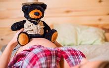 Những thay đổi đáng ngạc nhiên của cơ thể trong tháng thứ 9 thai kỳ