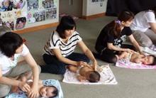 Mẹ Việt ở Nhật kể chuyện chăm con sướng như tiên