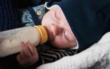 9 bí mật để bé không bị ốm trong mùa đông