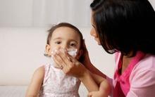 Bác sĩ tư vấn chế độ dinh dưỡng giúp con ngừa cúm