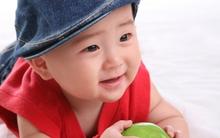 Những bước phát triển đáng lưu ý của bé 6 tháng tuổi