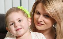 Bé ba tuổi được chẩn đoán ung thư nhờ nốt muỗi đốt