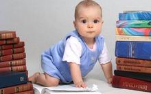 Dạy con biết đọc sớm, phải chăng cha mẹ đang lãng phí thời gian?