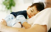 Mẹo hay cho những mẹ có con không chịu ngủ trưa